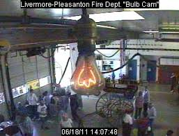 livermore s centennial light bulb
