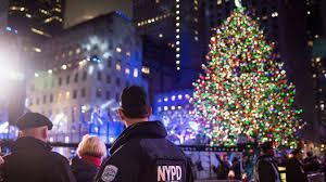 Rockefeller Christmas Tree Lighting 2018 by Rockefeller Christmas Tree Lighting Traffic Guide Manhattan Road