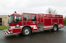 100 Used Rescue Trucks Apparatus Showcase Clackamas Fire District 1
