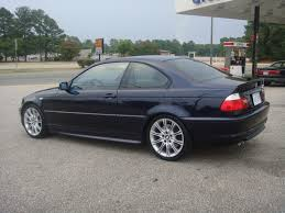Download 2004 BMW 330Ci Coupe