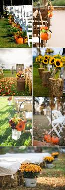 Fall In Love With These 50+ Great Fall Wedding Ideas ... 58 Genius Fall Wedding Ideas Martha Stewart Weddings Backyard Wedding Ideas For Fall House Design And Planning Sunflower Flowers Archives Happyinvitationcom 25 Best About Foods On Pinterest Backyard Fabulous Budget Reception 40 Best Pinspiration Images On Cakes Idea In 2017 Bella Weddings