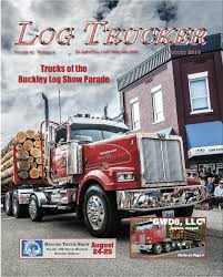 100 Log Trucks Trucker Gers World LLC