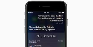 How to use Siri during the Super Bowl