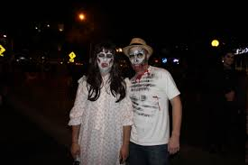 West Hollywood Halloween Carnaval Pictures by West Hollywood Attracts 500 000 To The Weho Halloween Carnival