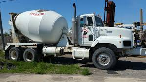 100 Used Mixer Trucks For Sale For Mike