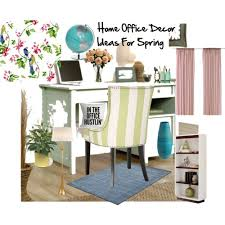 Home Decor Ideas 5 Easy Ways To Design Your Office For Spring