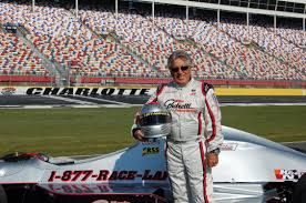 Mario Andretti Racing Experience Indy Car Driving Experience Sale