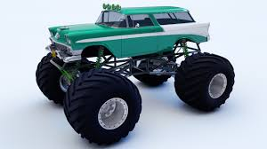 1956 Nomad Monster Truck By SamCurry On DeviantArt Monster Jam Arena Tour Coming To Broadmoor World In Colorado Truck 0316 For Spin Tires Amazoncom Hot Wheels Giant Grave Digger Mattel Madness A Look At Fan Deaths Spectator Injuries And Amalie Monster Truck Ride Las Vegas Sin City Hustler Build 10 Scariest Trucks Motor Trend Tpwwstayathemcomsebuilditreviewshtml Energy Pinterest Three Best Websites About Cool Rides Online Largest Parade Of Pickup Ram Trucks Break Guinness Legendary Jeep Built By Yakima Native Gets A Second Life