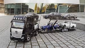 100 Mercedes Benz Truck Models Actros And Trailer 118 Model Bud Smail Motorcars LTD Blog