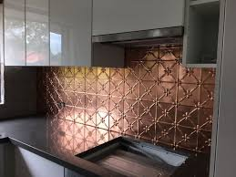 10 best pressed metal splashbacks images on pressed