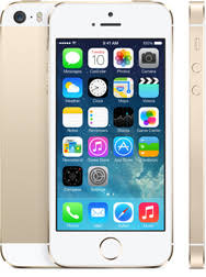 iPhone 5s Technical Specifications