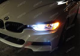 error free h6w 64132 ba9s led parking lights for bmw 2 3 series x1