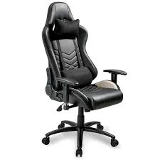 Merax Executive Gaming Chair PU Leather And Fabric Racing Chair Ergonomic  Design Office Chair With Adjustable Armrests Umi By Amazon Gaming Chair Office Desk With Footrest Computer Chairs Ergonomic Conference Executive Manager Work Pu Leather High Back Merax Racing Recling For Gamers Pc Racer Large Home And Fabric Design Adjustable Armrests Musso Camouflage Esports Gamer Adults Video Game Size Highback Von Racer Big Tall 400lb Memory Foam Chairadjustable Tilt Angle 3d Arms X Rocker 5125401 21 Wireless Bluetooth Audi Pedestal Blackred Review Ultigamechair Dowinx Style Recliner Massage Lumbar Support Armchair Esports Elecwish Widen Thicken Seat Retractable Gtracing Speakers Music Audiopanted Heavy Duty Gt890m Respawn900 In White Rsp900wht Respawn200 Performance Mesh Or Rsp200blu
