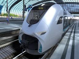 100 Fuel Cells For Trucks Cell Train Development Funding Railway Gazette