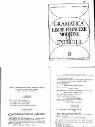 gramatica fr pisoschi ghidu