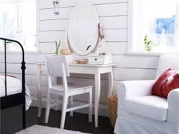 Ikea White Vanity Desk by Furniture Impressive Photos Of Fresh At Model Ideas White Makeup