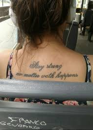 Painfully Embarrassing Cases Of People Who Should Have Used Spell Check Before Getting A Tattoo