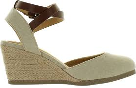 amazon com soda womens request closed toe espadrille wedge