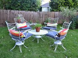 Mid Century Modern Iron Patio Furniture — Melissa ... Midcentury Show Wood Upholstered Chair Mid Century Modern Danish Style Armchair Lounge China Mid Classic Design Comfortable Hans Wegner Outdoor Orkney Island Rustic Folk Organic Elegant Contemporary Fniture Plastic Midcentury Stainless Steel And Alligator Harry Bertoia Wire Side Chairs Pair Roh Noordwolde Hoop 1960 Kstar Fundus Chair Phomenal Century Scdinavian Wooden Ding Cafe The Best Sellers You Need In Your Home