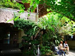 Healthy Foodie Heaven At The Garden Kafe In The Yoga Barn, Ubud ... Reflecting On A Lifechaing Month In Bali Tara Bliss 5 Amazing Places To Practice Yoga Upward Facing Blog The Barn Ubud Acvities Bible Wheres The Best Class Find Strength And Serenity At In Trip101 The Yoga Barn I Ubud Bali Sassa Asli 10 Things Do Tourism Studio Visit Auf Yogatonic Workshops Tina Nance