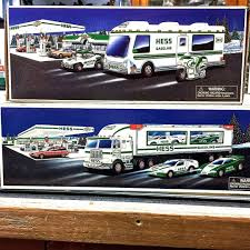 8 Hess Trucks 1995,1996,1997,1998,1999,2000,2001,2002 NIB | #1849987853 Hess Truck 18 Wheeler And Racer 1992 Ebay Amazoncom 2000 Miniature Hess First In Original Unopened Box Toy Childhoodreamer 2004 Tanker Toys Games 2000s 1 Customer Review Listing Lot Of Three 1432573017 2002 Airplane Carrier With 50 Similar Items 19982017 Complete Et Collection Miniatures Trucks 20 Colctibles Price List Glasses Bags Signs 17 Best Collection Images On Pinterest Toy Video Review The 2010 Jet And Space Shuttle Sallite Best Resource