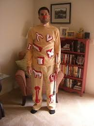 Operation Youre The Doctor How To Make A Full Costume Dressmaking On Cut Out Keep