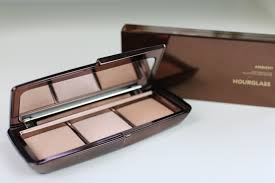 Hourglass Ambient Lighting Palette Review and Swatches