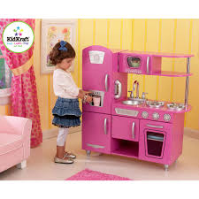 Kidkraft Grand Gourmet Corner Kitchen Play Set by Toysrus Toddler Size Kitchen For Dramatic Play Area Home