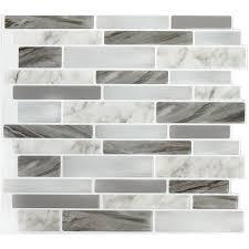 Bondera Tile Mat Canada by The 25 Best Adhesive Backsplash Ideas On Pinterest Self