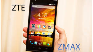 ZTE Zmax new smartphone Phablet for Metro PCS features