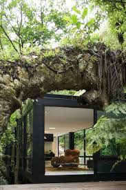 104 Architecture Of House Forest Hugged By Trees Chris Tate Home Reviews