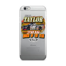 Brian Taylor - ROTY ARCA Truck Series IPhone Case | Products ...