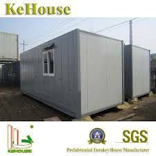100 Prefab Container Houses China Calcutta Light Steel Frame Structure Metal Product Modular