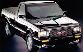 Happy 100th To GMC - GMC'S Centennial - Truck Trend Seattles Classics 1980 Gmc Sierra Grande 25 Hot Rod Pickup Mondello Built 455 Olds V8 Youtube Used General Firetruck For Sale 2174 Sierra Short Bed Truck Chevy C10 Suburban Photos Whats New On The Scene Pontiac Oakland Club Intertional 1500 12 Ton Pick Up Sierra Classic Gmc Top Car Release 2019 20 7000 Sa Grain Truck Vocational Equipment Catalog