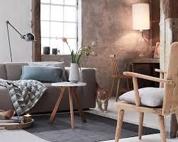 neuer wohnstil schwedisch wohnen nach lagom wohnzimmer