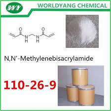 Finden Sie Hohe Qualitat Methylenbisacrylamid Hersteller Und Auf Alibaba