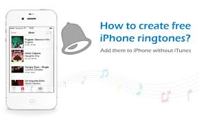 Three ways to make free custom ringtones for your iPhone