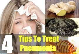 4 Tips To Treat Pneumonia In Adults Causes Symptoms And