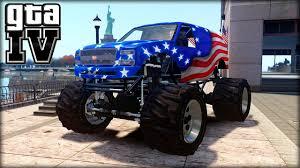 GTA IV Mod - GTA V Vapid The Liberator | GTA V Independence Day DLC ... Monstertruck For Gta 4 Fxt Monster Truck Gta Cheats Xbox 360 Gaming Archive My Little Pony Rarity Liberator Gta5modscom Albany Cavalcade No Youtube V13 V14