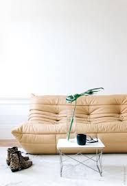 choisir canapé cuir dossier déco bien choisir canapé decouvrirdesign