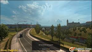 100 Euro Truck Simulator 2 Demo Euro Truck Simulator Indir Demo A C