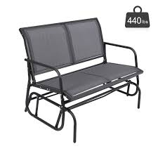 Amazon.com: Fullwatt Outdoor Swing Glider Chair, Patio Bench ... First Choice Lb Intertional White Resin Wicker Rocking Chairs Fniture Patio Front Porch Wooden Details About Folding Lawn Chair Outdoor Camping Deck Plastic Contoured Seat Gci Pod Rocker Collapsible Cheap For Find Swivel 20zjubspiderwebco On Stock Photo Image Of Rocking Hanover San Marino 3 Piece Bradley Slat