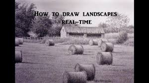 How To Draw Landscapes, Old Barn, Buildings, Skies, Using Graphite ... The Barn Westside Rd Urban Sketchers North Bay Old House Sketches Modern Drawn Farm Barn Pencil And In Color Drawn How To Draw A Drawing Wranglers Ribbons Every Place Has A Story To Tell Simple Farm 6 Steps With Pictures Wikihow Clip Art Of And Silo Stock Photography Image Wikipedia Gallery Old Drawings