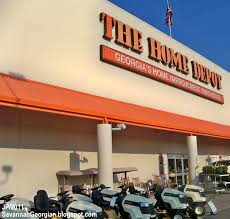Home Depot Near The Airport