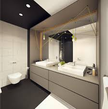 Modern Scandinavian Apartment Interior Design With Gray ... 15 Stunning Scdinavian Bathroom Designs Youre Going To Like Design Ideas 2018 Inspirational 5 Gorgeous By Slow Studio Norway Interior Bohemian Interior You Must Know Rustic From Architectureartdesigns Inspire Tips For Creating A Scdinavianstyle Western Living Black Slate Floor With Awesome 42 Carrebianhecom