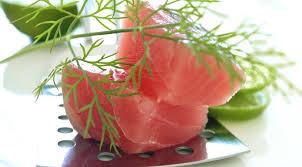 comment cuisiner le poisson poisson cru nos meilleures recettes pour cuisiner le poisson cru