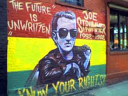 the world is worth fighting for the legacy of joe strummer