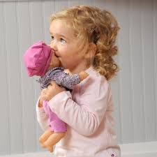 The Best Doll For A New Baby · Petalina The Dolly Blog