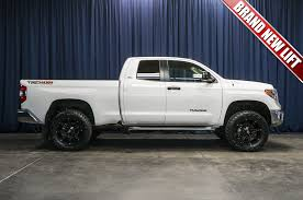 Used Lifted 2017 Toyota Tundra SR5 4x4 Truck For Sale - Northwest ... New 2017 Ford F250 Crew Cab Pickup For Sale In Corning Ca Used Diesel Trucks Auburn Caused Lifted Sacramento Edmton Cars Specials Crossline Yellowhead Ram 1500 Iowa City Ia F150 Platinum 4x4 Truck Cumming Ga 71594 1971 Chevrolet 4x4 For Sale Gm 707172 1953 Bedford Rl Mk1 Gs Standard Camper Or Ovlander 2018 Portland Or Lovely 1985 Toyota In Florida 7th And Pattison Rare 1987 Toyota Xtra Up On Ebay Big Trucks Lifted Pickup Usa 1982 Chevy Silverado 3500 Crew Cab Long Bed Truck Classic
