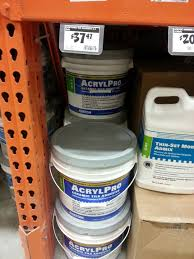 Tile Adhesive Over Redguard by No Title Required November 2014